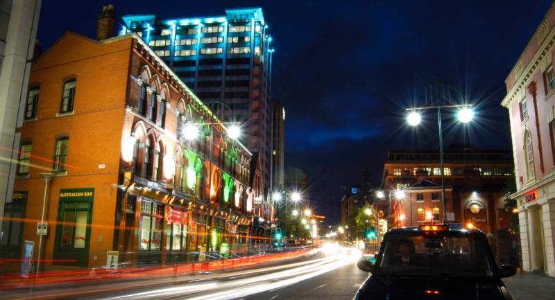 Birmingham'a Gidiş-Dönüş THY ile $149'dan Başlayan Fiyatlarla