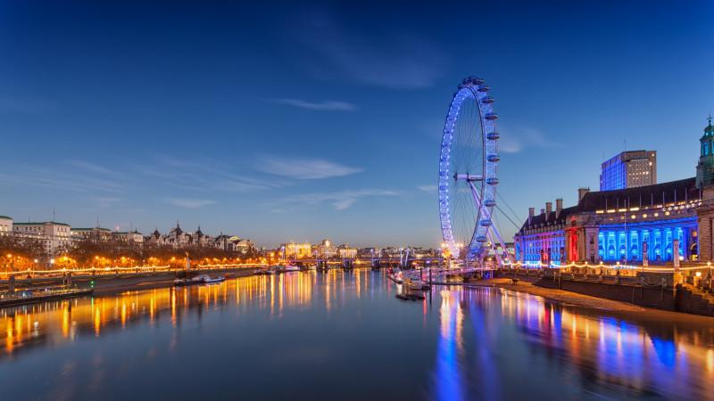 THY ile Londra'ya Her Şey Dahil Gidiş Dönüş $149'dan Başlayan Fiyatlar