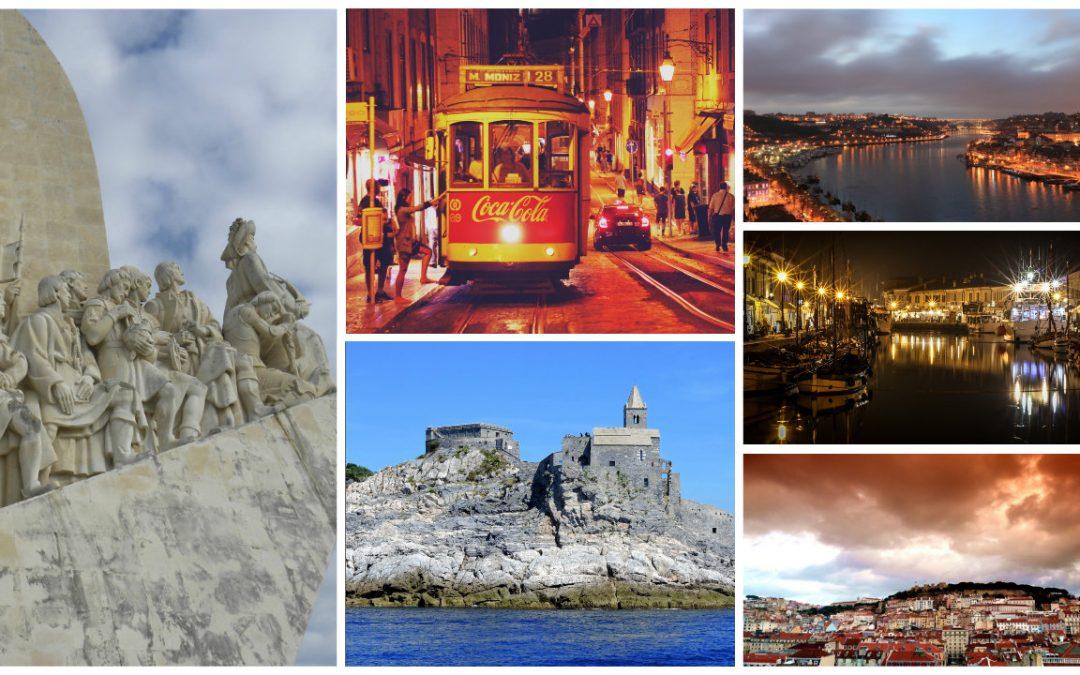 İstanbul'dan Portekiz Her Şey Dahil $179'dan Başlayan Fiyatlarla